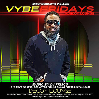 Decoy Lounge